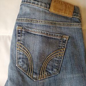 Hollister jeans size 0S